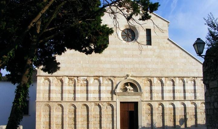 Dubrovnik Katedrala Uznesenja Blazene Djevice Marije 104060