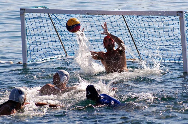 Waterpolo 0