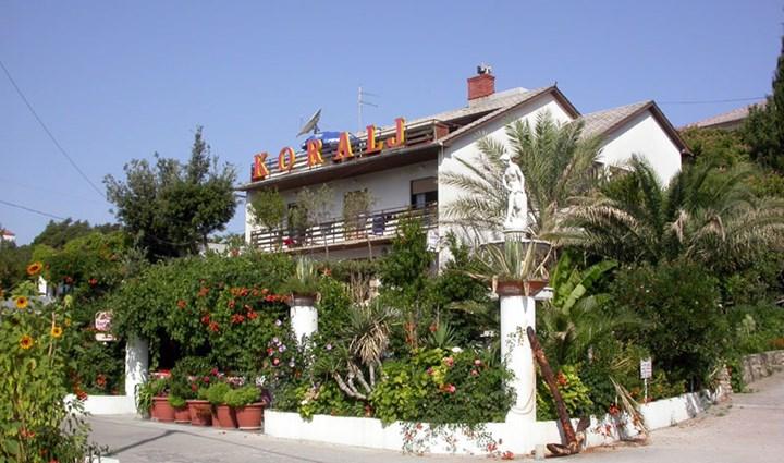 Restoran Koralj