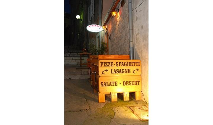 Pizzeria San Marco 0