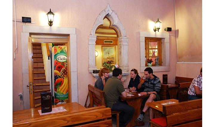Pizzeria San Marco 2