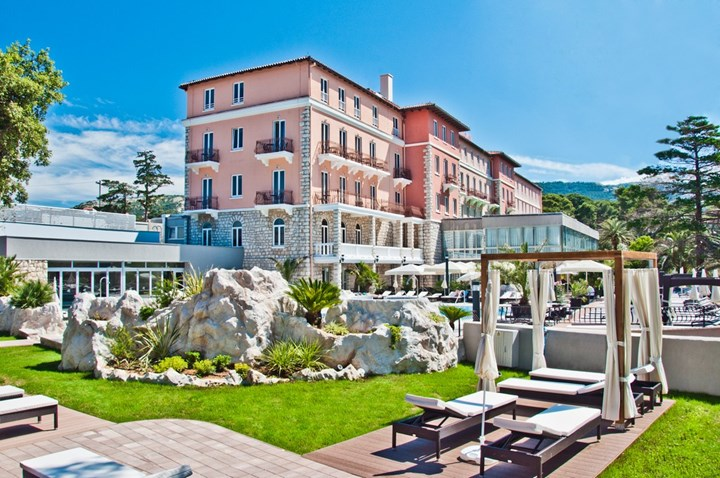 Valamar Collection Imperial Hotel 3
