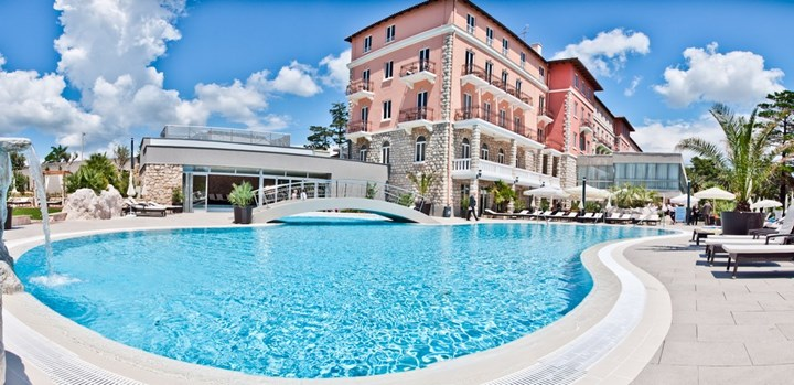 Valamar Collection Imperial Hotel 8