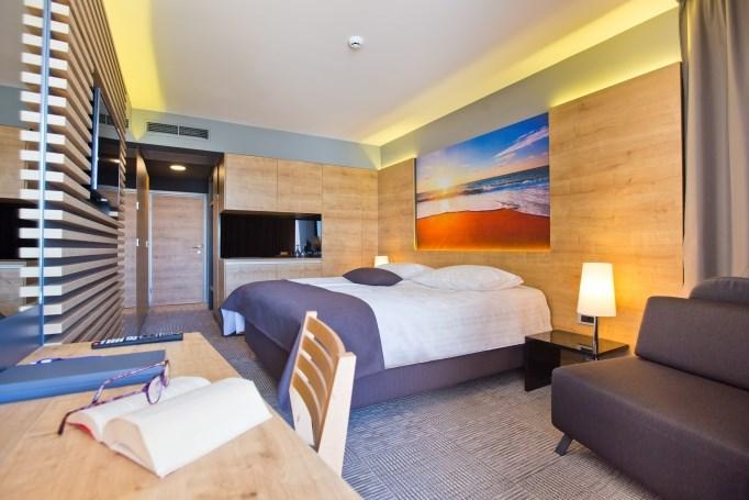 Hotel Padova 4