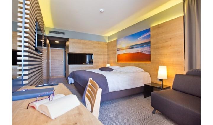 Valamar Padova Hotel 4