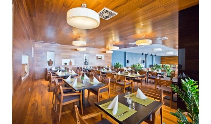 Valamar Padova Hotel 11