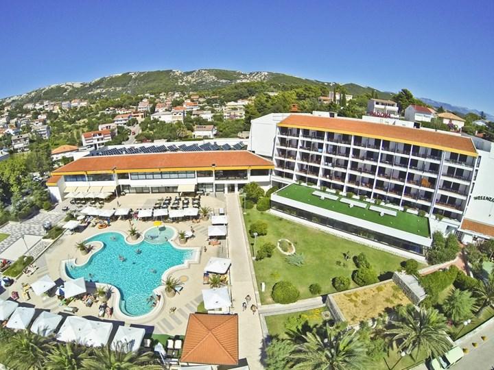 Hotel Padova 2