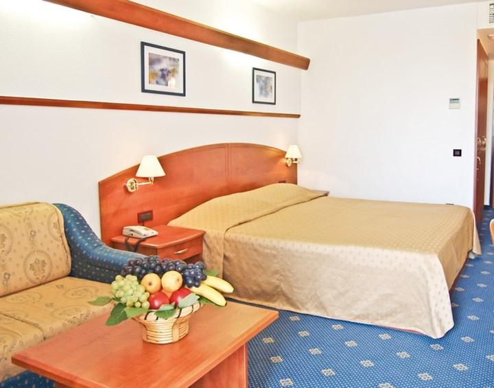 Hotel Padova 6