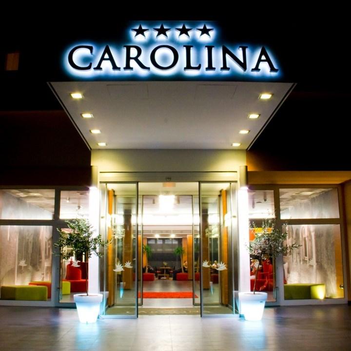 Hotel Carolina 5
