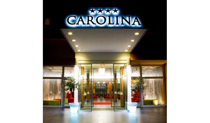 Valamar Carolina Hotel 5