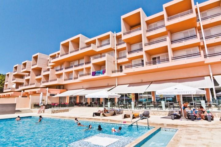Hotel Carolina 0