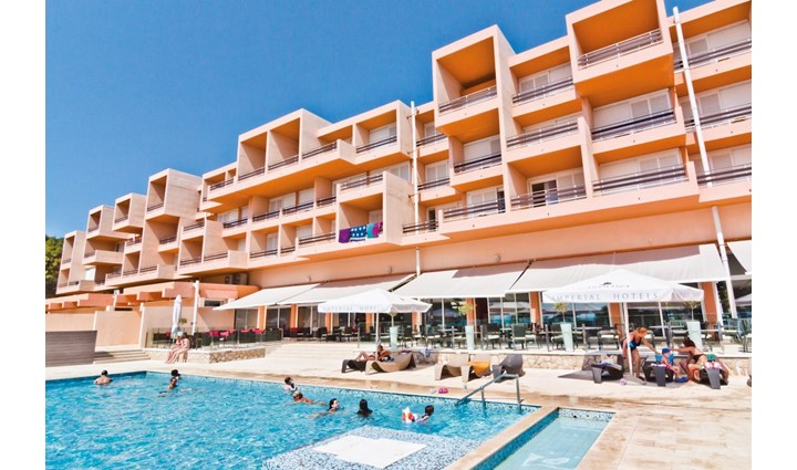 Valamar Carolina Hotel