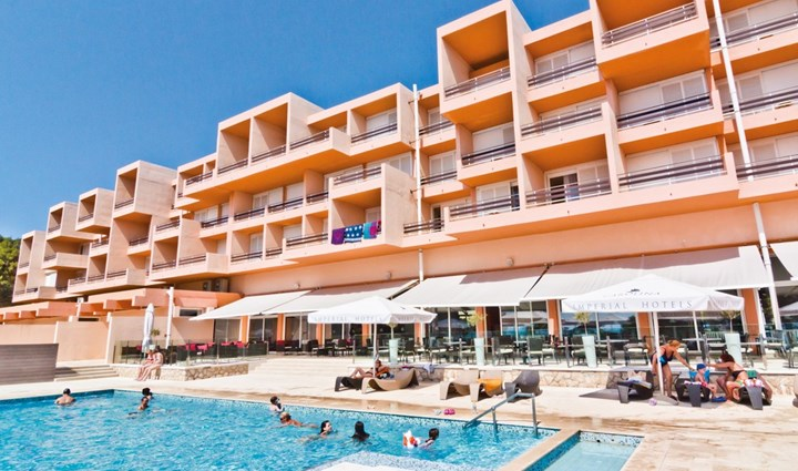 Valamar Carolina Hotel &Residence