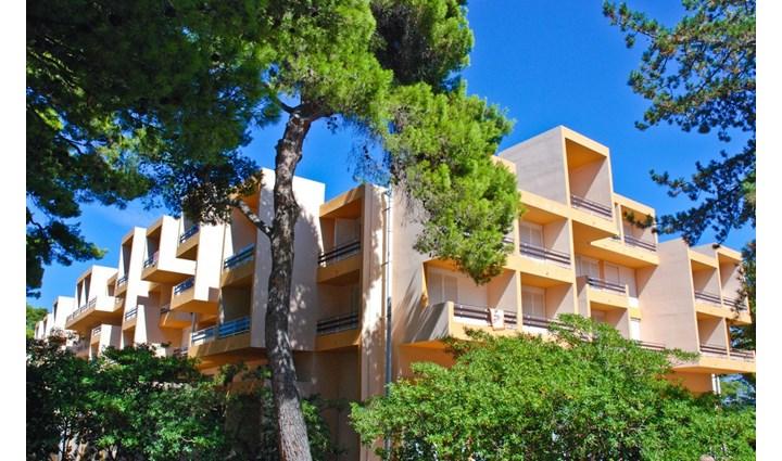 Valamar Carolina Hotel &Residence 2