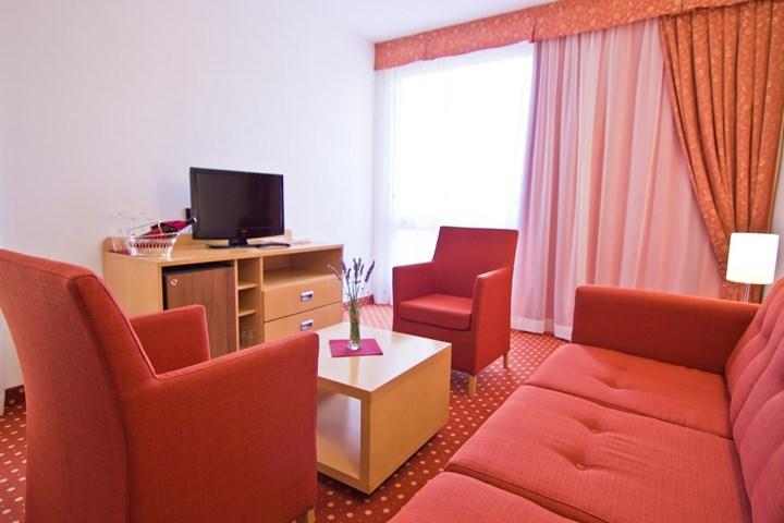 Hotel Carolina 10
