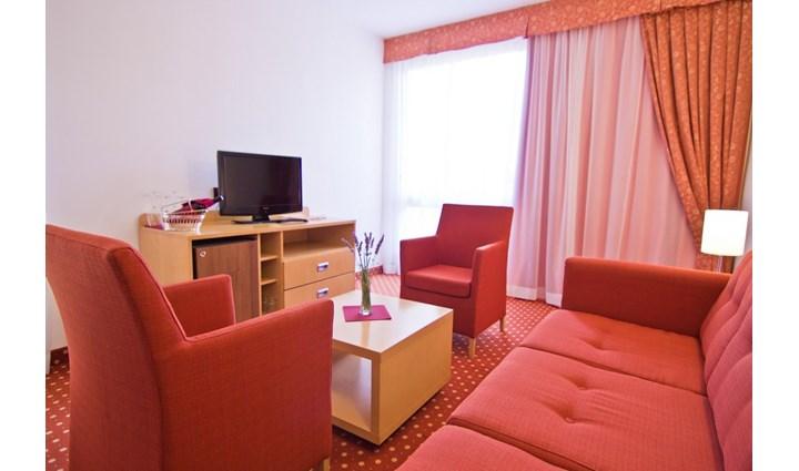 Valamar Carolina Hotel &Residence 10
