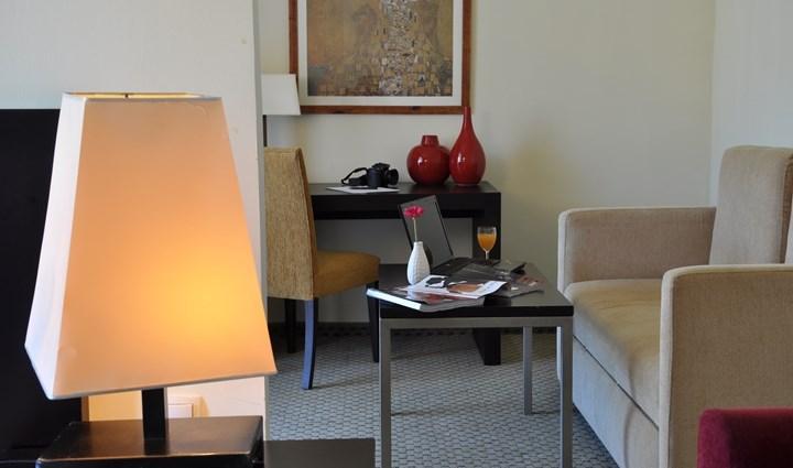 Hotel International 11