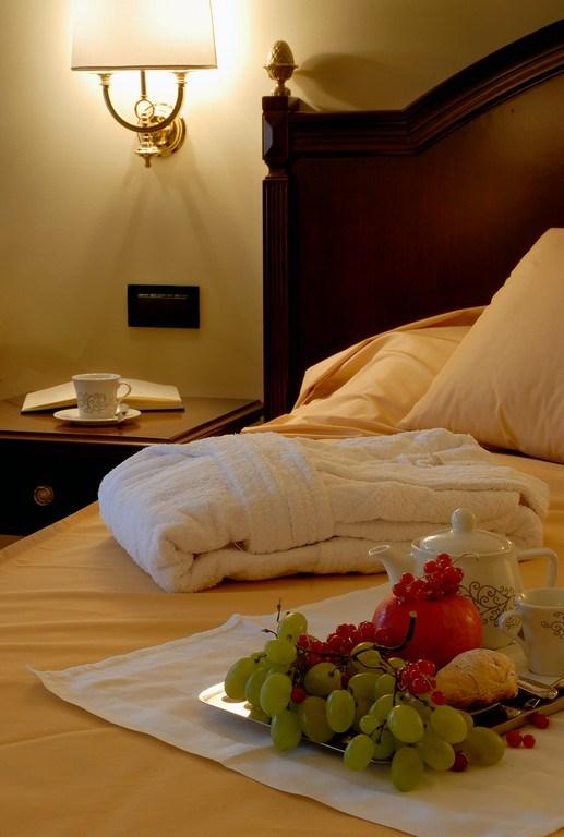 Hotel Arbiana 10